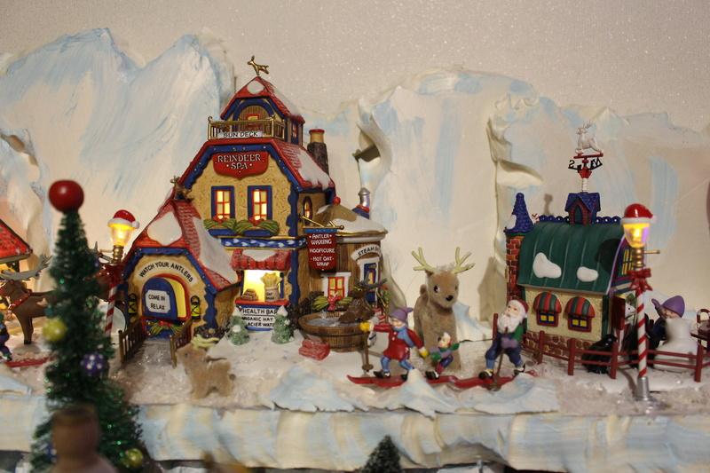 Au pays du père Noël  ( chez Cathy ) Img_0618