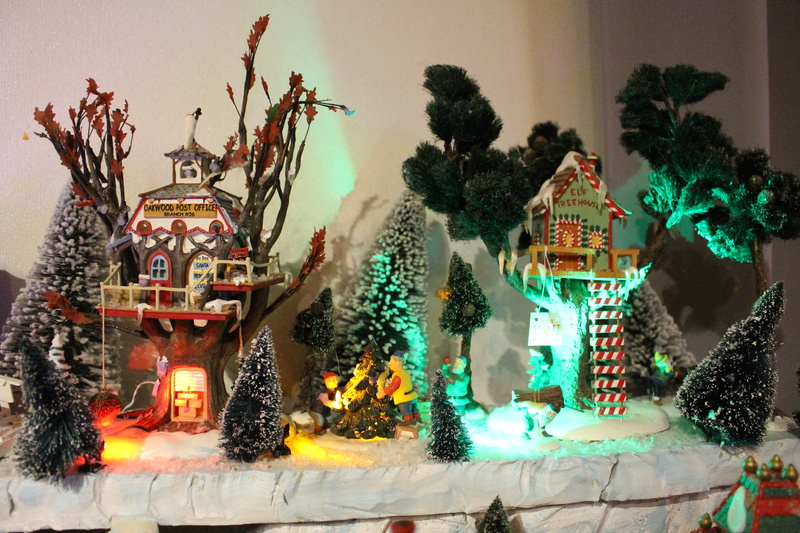 Au pays du père Noël  ( chez Cathy ) Img_0620