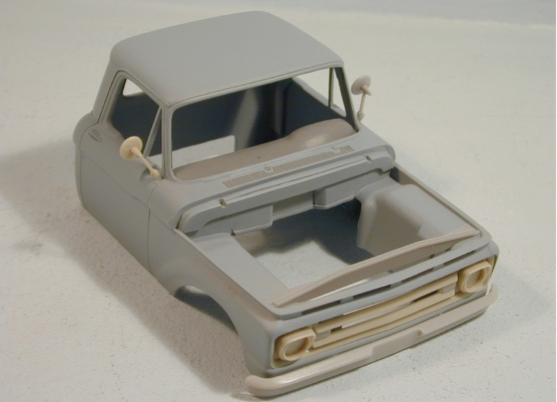 1/25 scale Ford F 100 resin cab kit Ford_f17