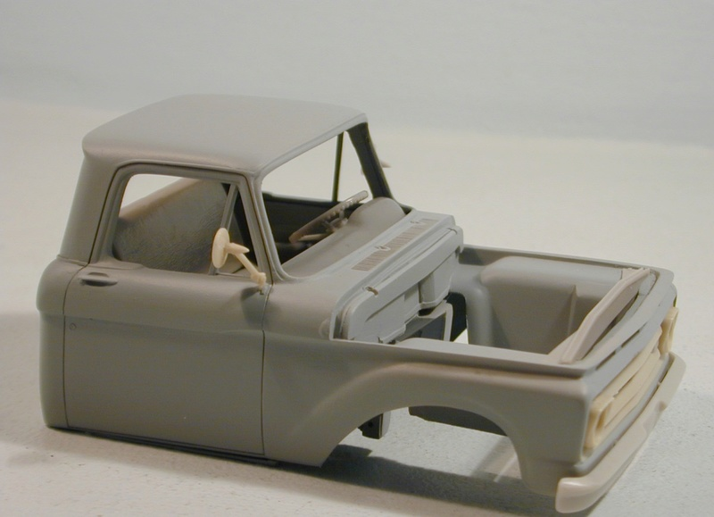 1/25 scale Ford F 100 resin cab kit Ford_f19