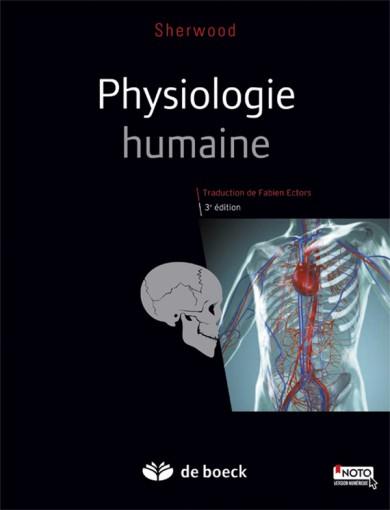 Physiologie humaine 97828010
