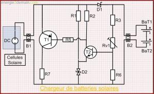 Électronique/électricité Charge10