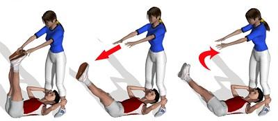 Gymnastique aux agrés (et accessoirement musculation/exercices poids du corps + souplesse) Exerci10