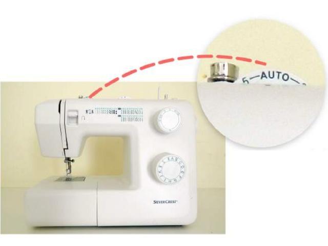 Couture et machine à coudre Molett10