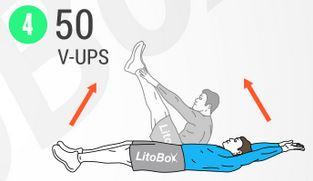 Gymnastique aux agrés (et accessoirement musculation/exercices poids du corps + souplesse) V-ups10
