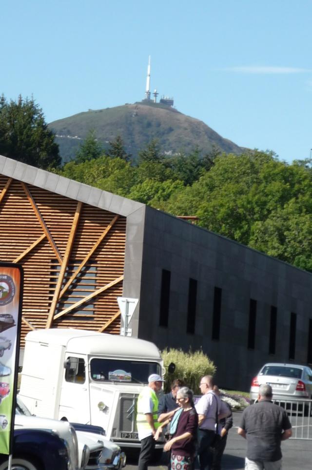Journée du Patrimoine à Orcine au pied du Puy de Dome P1120441