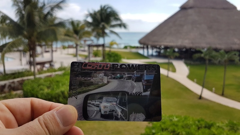 Le GTI POWERS voyage !!! 110