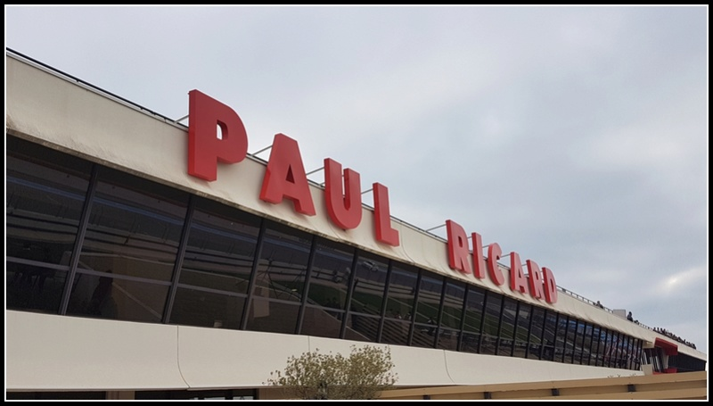 Petite virée au circuit PAUL RICARD  20171028