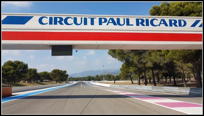 Petite virée au circuit PAUL RICARD  20171061