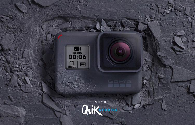 [NEW] Caméra Hero 6 par GoPro/Go Pro 01_gop10