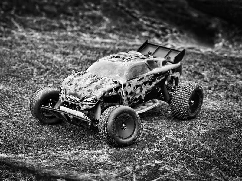 09 Rusty for Ever - Rustler Traxxas option 04_110