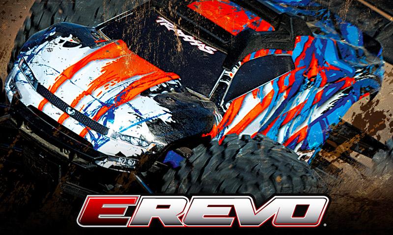 [NEWS] Traxxas EREVO 2.0 Erevo210