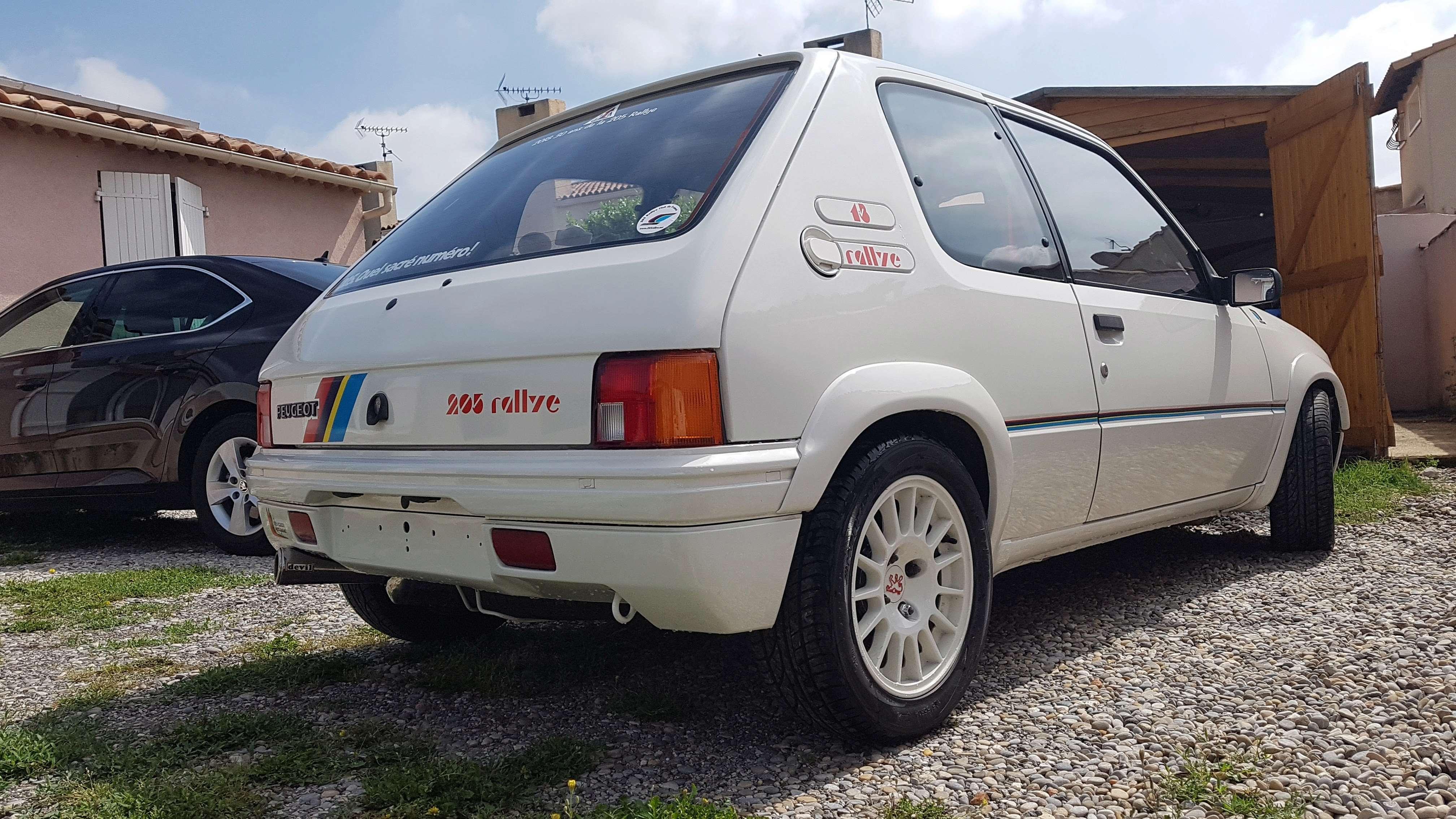 [jean-luc13] 205 Rallye Blanc Meije 1989 - Page 23 20180611