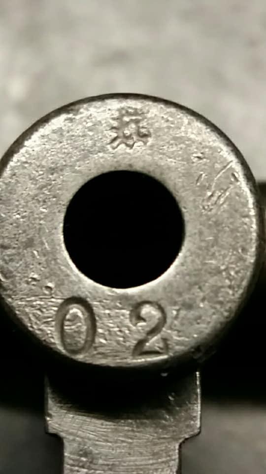 Culasse G98 26238711