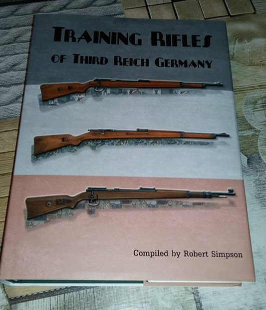 Training Rifles of Third Reich Germany 29366410