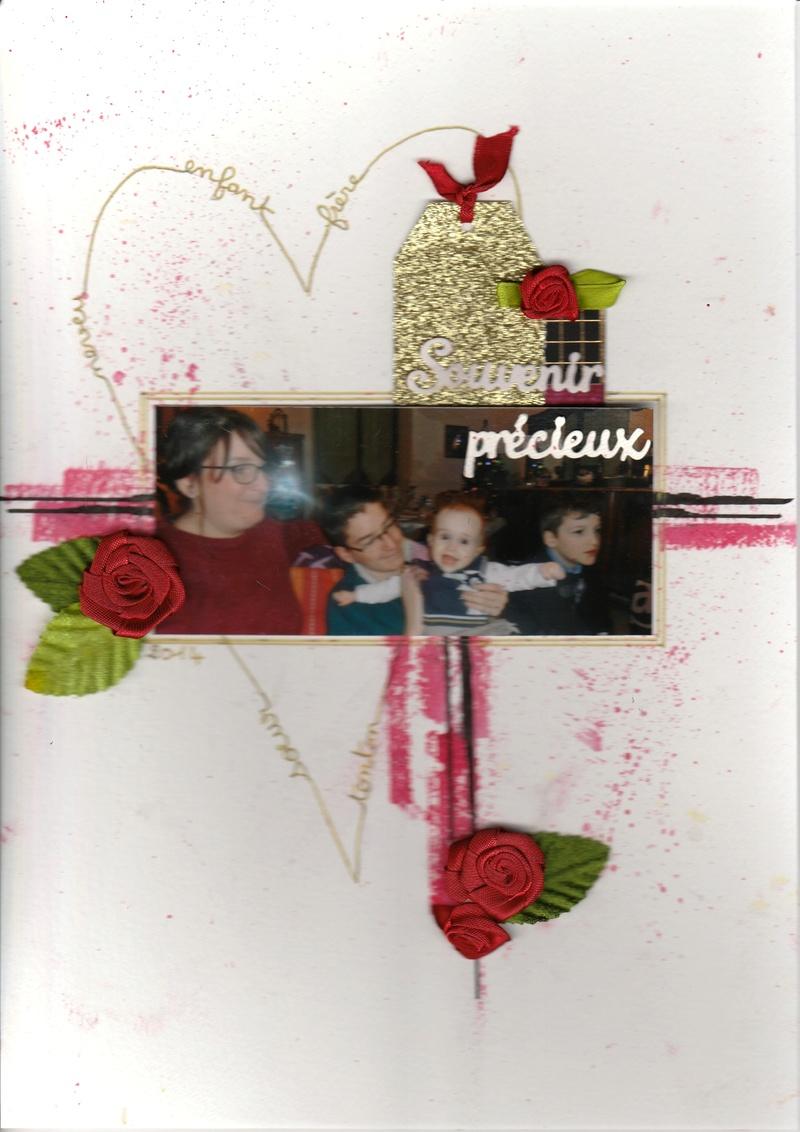Faire la fête en février : Saint-Valentin Famill10