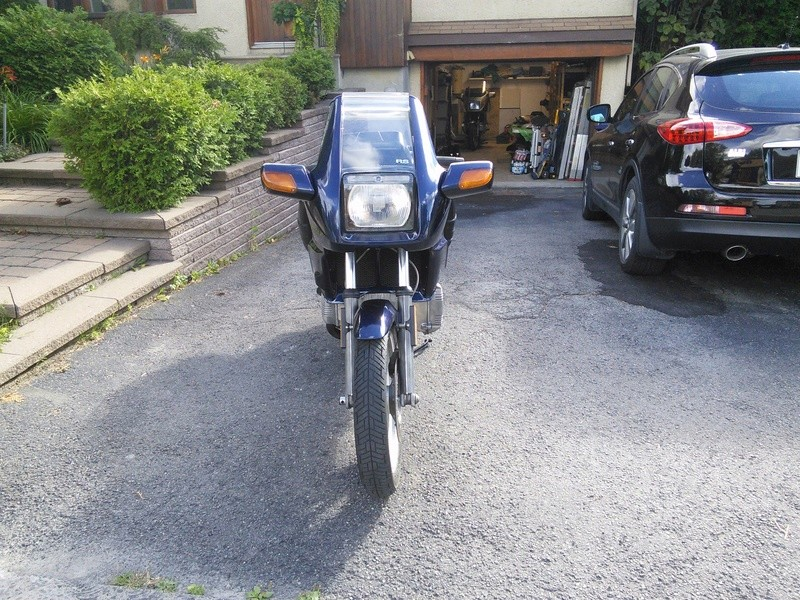 2 fine K100s for sale in Montreal, Quebec Img_2018