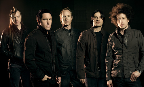 Nine Inch nails Ninein10