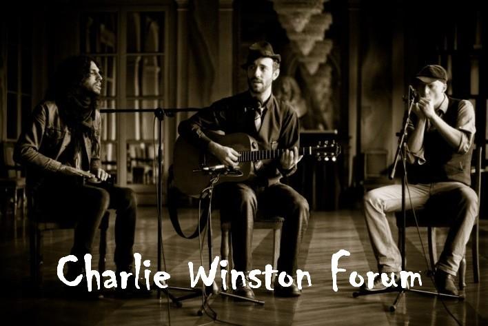 Charliewinston.forumotion.net
