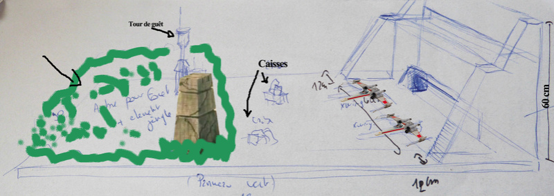 "[PROJET] Table ""Temple"" Yavin IV Projet10"