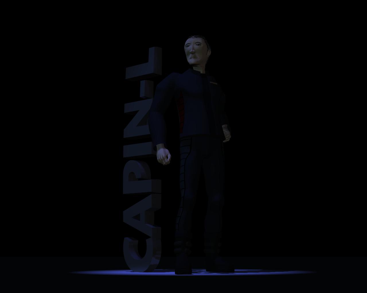 Promo Image #2: Capin-L Capinl10