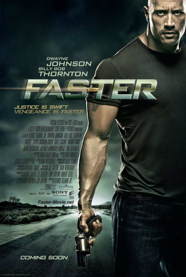 Review - Faster Faster10