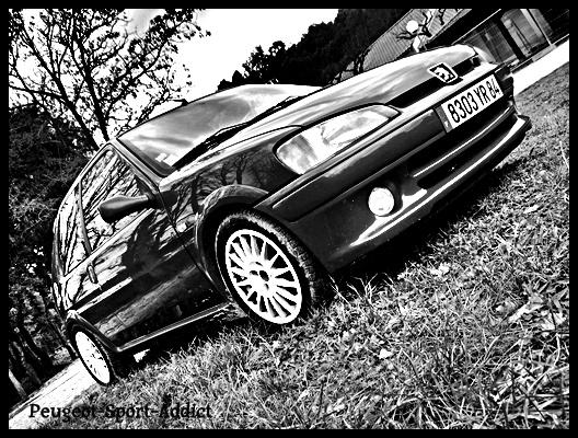 [Peugeot-Sport-Addict] 106 Sport Rouge Lucifer - Page 5 Pc230212