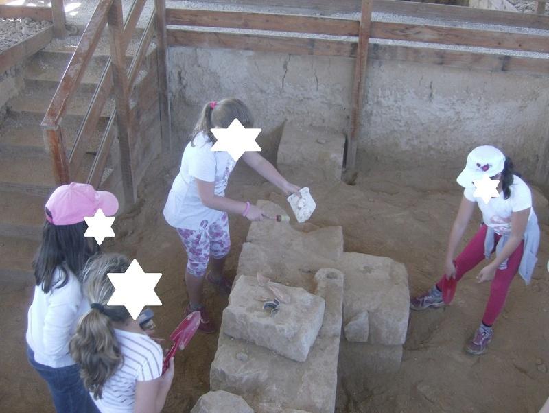 Παίρνοντας μέρος σε μια ανασκαφή Hpim6719