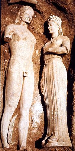 ΓΛΥΠΤΑ - Εθνικό Αρχαιολογικό Μουσείο Kor01210