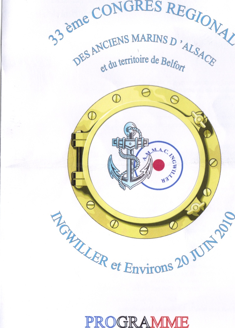 [ Associations anciens Marins ] AMICALE DES ANCIENS MARINS DE GUEBWILLER ET ENVIRONS - Page 2 21-06-11