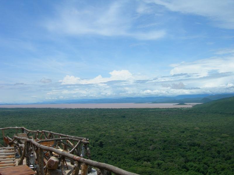 La Voie du Tigre : la vraie vallée du Rift Dscn0910
