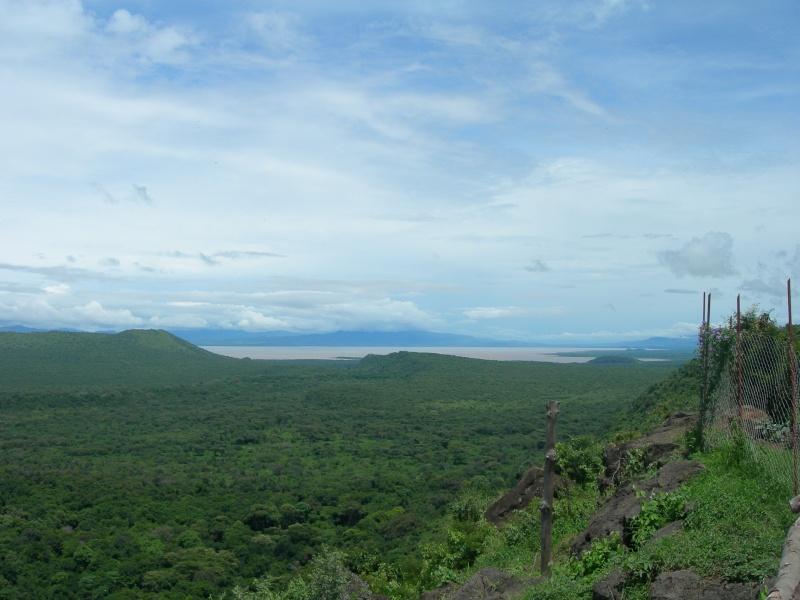 La Voie du Tigre : la vraie vallée du Rift Dscn0911