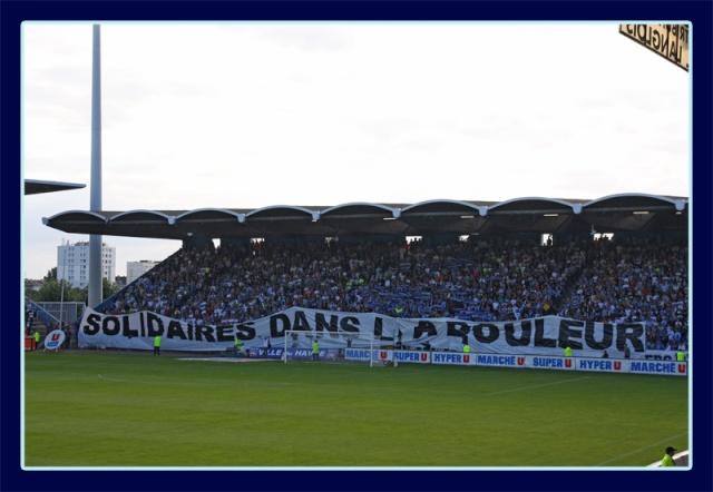 OM-Le Havre 21 ème journée de Ligue 1 Bander10