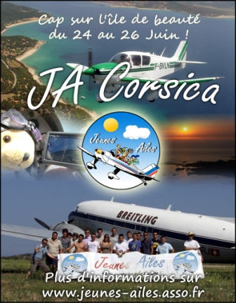 JA Corsica 2011 !! Affich15