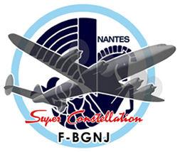 PETITION POUR SAUVER LE SUPER CONSTELLATION F-BGNJ DE NANTES Logo-s10