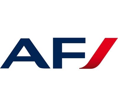 Air France change son logo Monogr10
