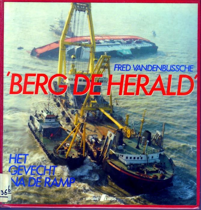Le drame du Herald of Free Enterprise - Zeebrugge 6/03/1987 - Page 3 Herald10