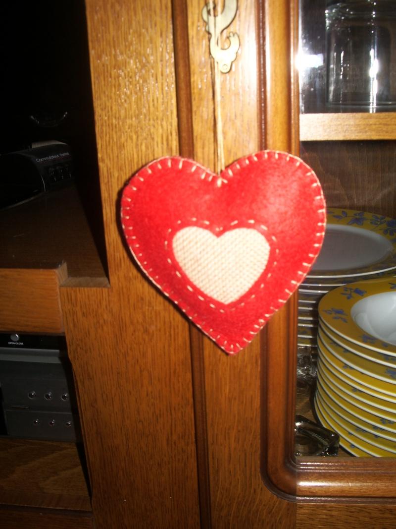 Coeur moelleux en feutrine Imgp3412