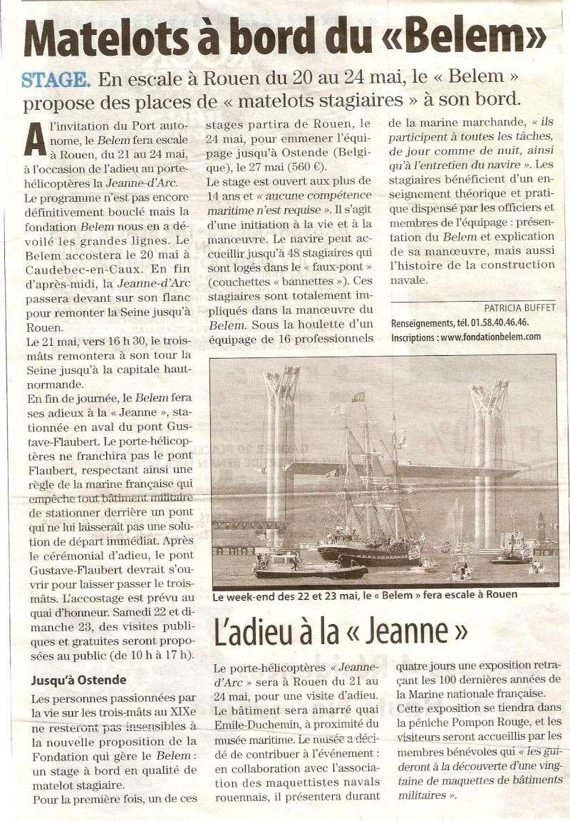 [Activité hors-Marine des ports] LE PORT DE ROUEN - Page 2 Charge10