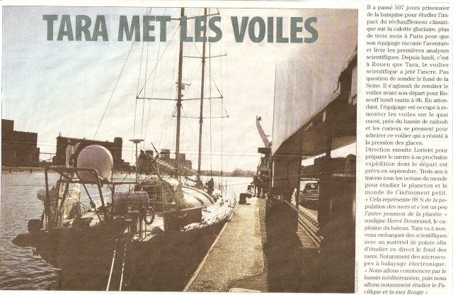 [Activité hors-Marine des ports] LE PORT DE ROUEN - Page 2 Numari13