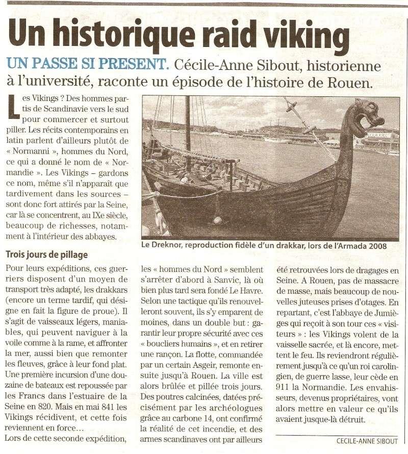 [Activité hors-Marine des ports] LE PORT DE ROUEN - Page 2 Numari15