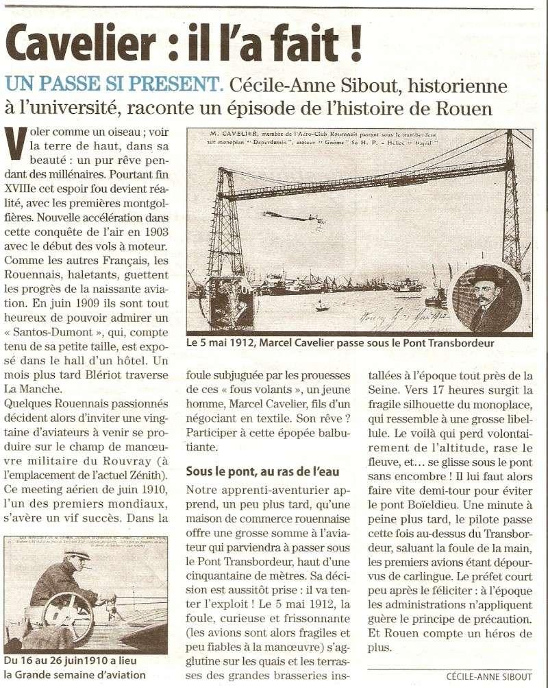 [Activité hors-Marine des ports] LE PORT DE ROUEN - Page 2 Numari17