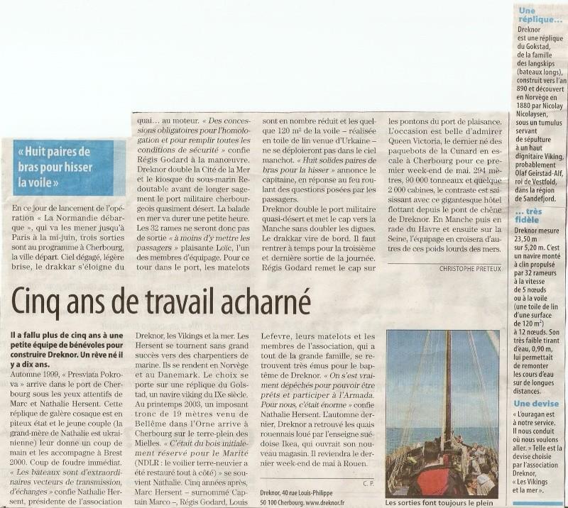 [Activité hors-Marine des ports] LE PORT DE ROUEN - Page 2 Numari21