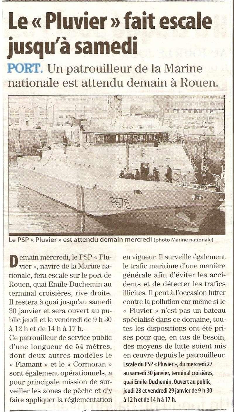 [Activité hors-Marine des ports] LE PORT DE ROUEN - Page 2 Numari24