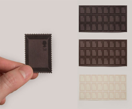 Čokoladne stvarčice Chocol10