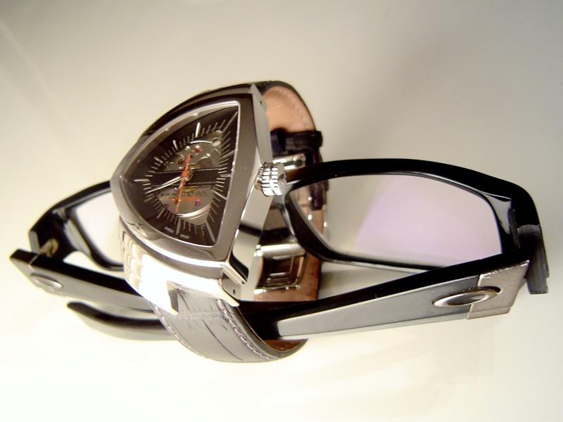 Feu de vos lunettes... et montres Oakley16