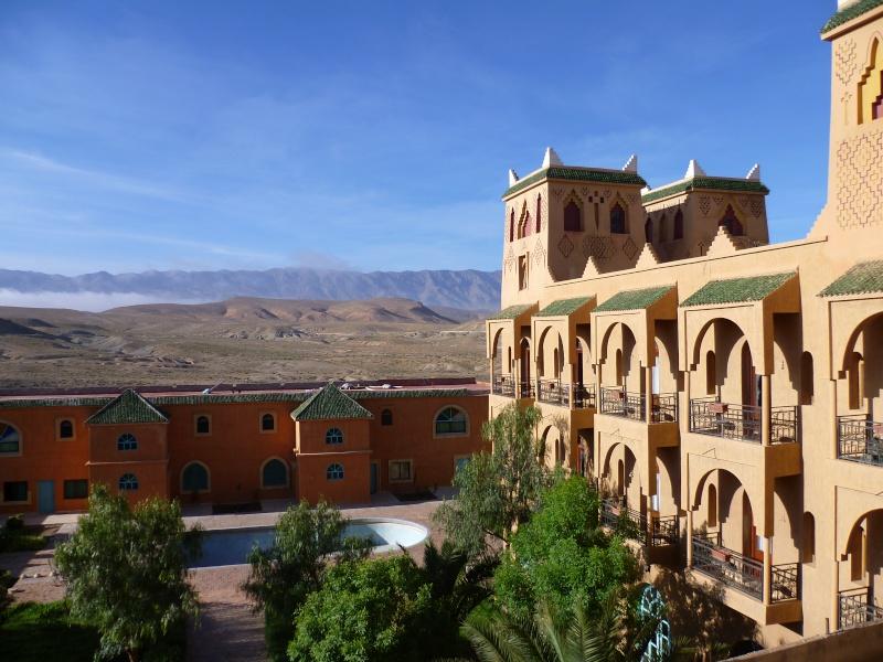 Retour d'un raid au Maroc en autonomie P1000110