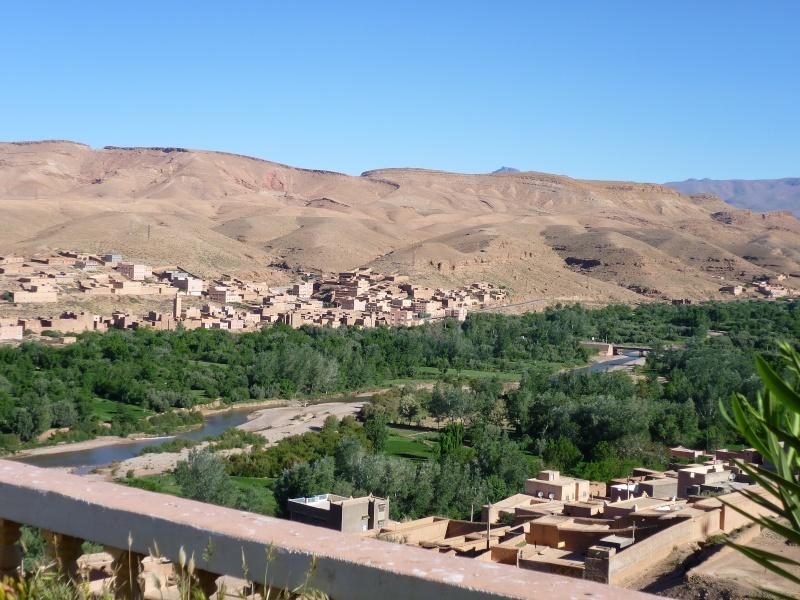 Retour d'un raid au Maroc en autonomie P1000126