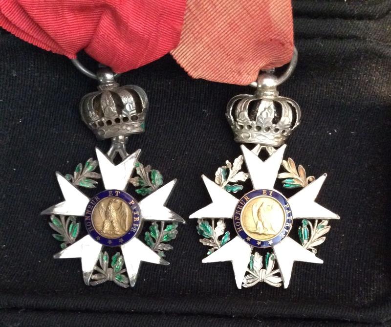 Légion d'honneur 3eme type 1er empire   0f1c7710