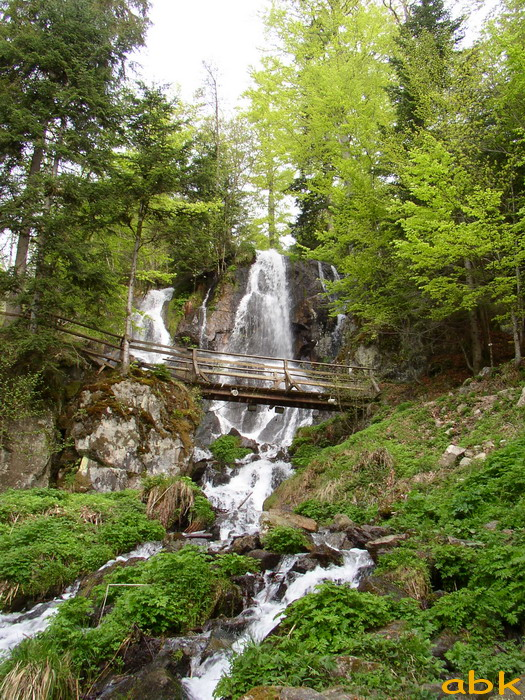 La Cascade du Hohwald Cascad10